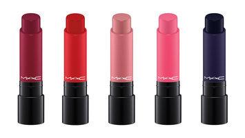 M.A.C Cosmetics Liptensity Lipstick