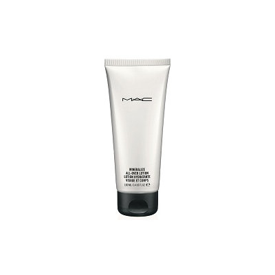 M.A.C Cosmetics Mineralize All-Over Lotion