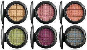M.A.C Cosmetics Tartan Tale Eyeshadow