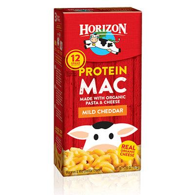 Horizon Macaroni & Mild Cheddar Cheese