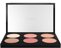 M.A.C Cosmetics Contour & Sculpt Yourself Palette