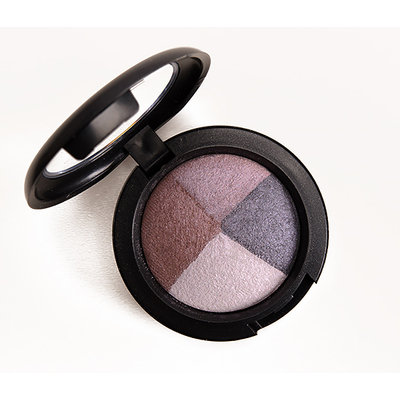 M.A.C Cosmetics Le Asia Collection Eyeshadow Quad