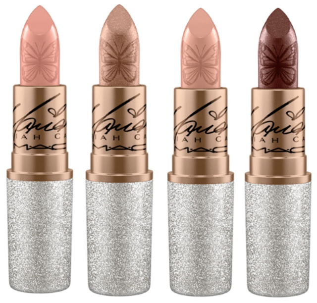 MAC Cosmetics x Mariah Carey Lipstick