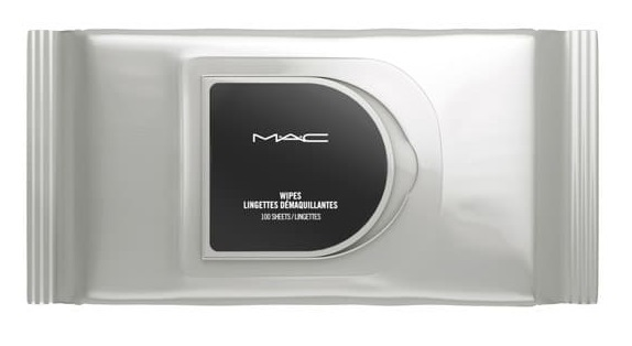 MAC Cosmetics Makeup Remover Bulk Wipes