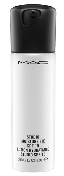 MAC Cosmetics Studio Moisture Fix Spf 15