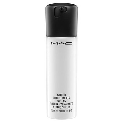 MAC Cosmetics Studio Moisture Fix Spf 15