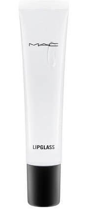 M.A.C Cosmetic Clear Lipglass Lip Gloss