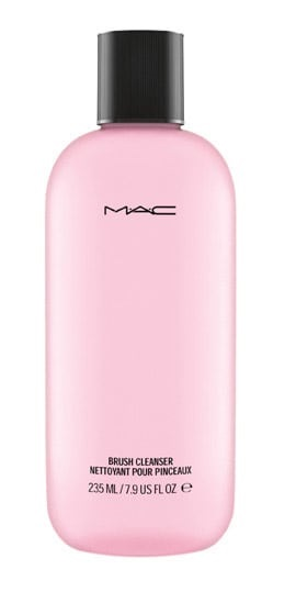 M.A.C Cosmetics Brush Cleanser