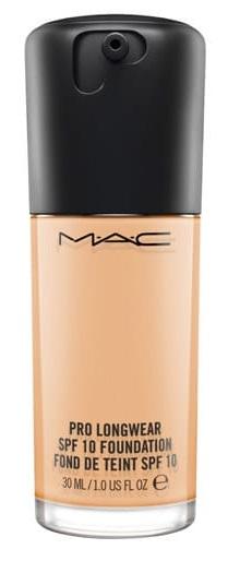MAC Cosmetics Pro Longwear SPF 10 Foundation