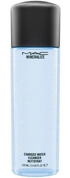 MAC Mineralize Charged Water Cleanser
