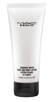 M.A.C Cosmetics Mineralize Charged Water Face & Body Lotion