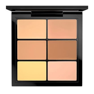 M.A.C Cosmetics Studio Conceal And Correct Palette