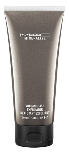 M.A.C Cosmetic Mineralize Volcanic Ash Exfoliator