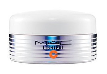 M.A.C Cosmetics Lightful C Marine-Bright Formula Moisture Cream