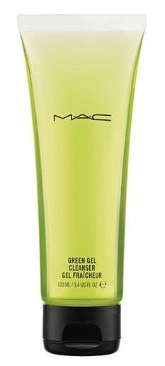 M.A.C Cosmetics Green Gel Cleanser