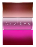 M.A.C Cosmetics Air Of Style