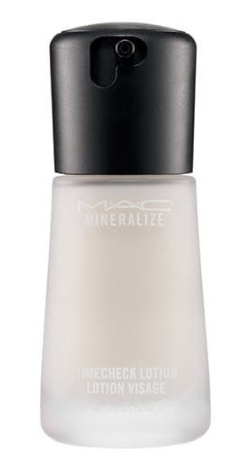 MAC Mineralize Timecheck Lotion