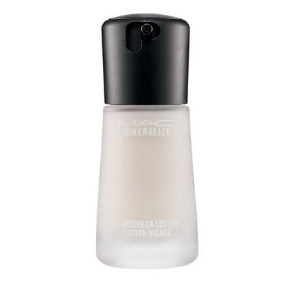 M.A.C Cosmetics Mineralize Timecheck Lotion