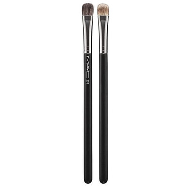 M.A.C Cosmetics 233 Split Fibre Eyeshadow Brush