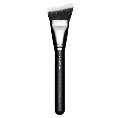 M.A.C Cosmetics 164 Duo Fibre Curved Sculpting Brush