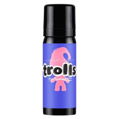 M.A.C Cosmetics Good Luck Trolls Chroma Craze Hairspray