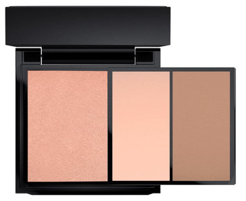 M.A.C Cosmetics All The Right Angles Contour Palette