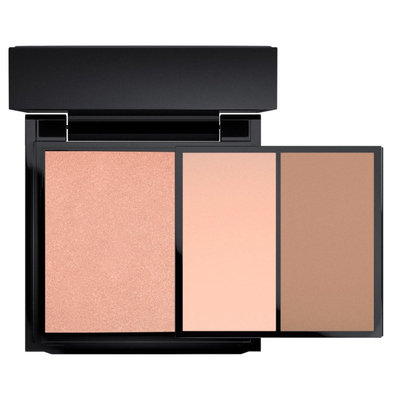 M.A.C Cosmetic All The Right Angles Contour Palette