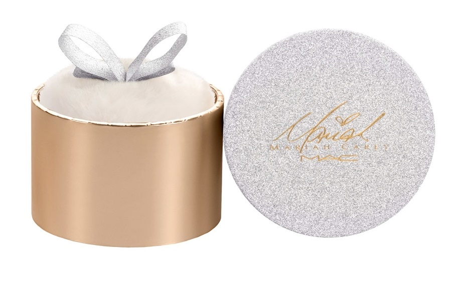 M.A.C Cosmetics Mariah Carey Loose Powder
