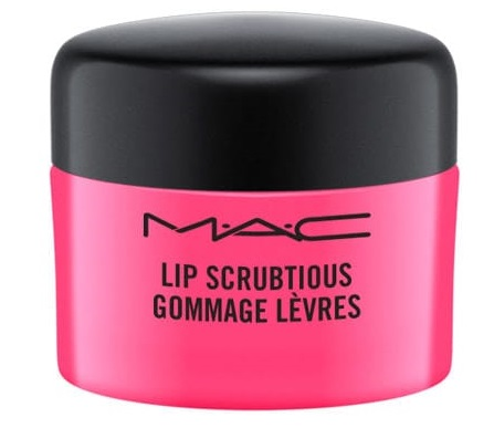 MAC Cosmetics Lip Scrubtious