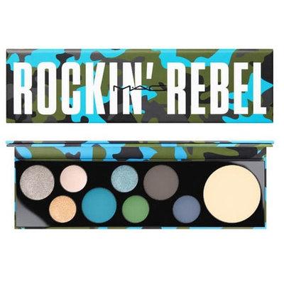 M.A.C Cosmetics Rockin Rebel Palette