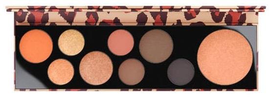M.A.C Cosmetics Mischief Mix Palette