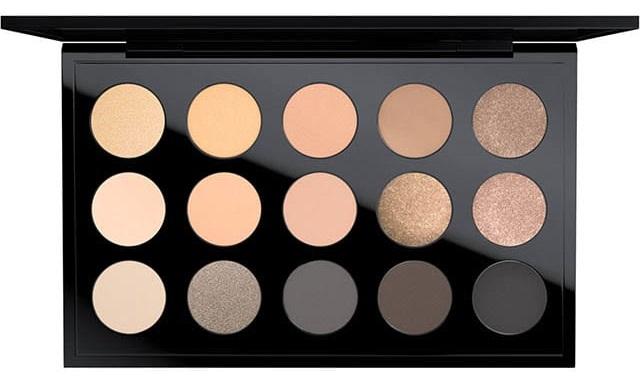M.A.C Cosmetics Eyeshadow X 15