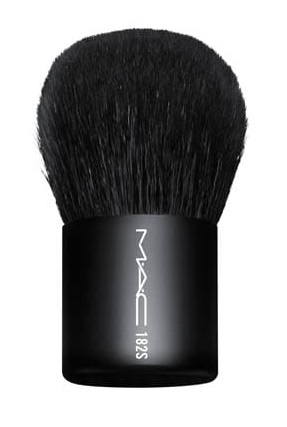 M.A.C Cosmetics 182 Synthetic Buffer Brush