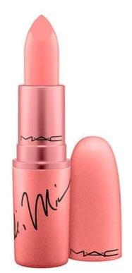 M.A.C Cosmetics Nicki Minaj Lipstick
