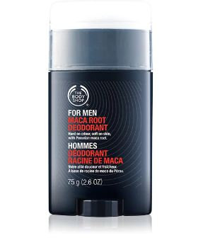 THE BODY SHOP® For Men Maca Root Deodorant Stick