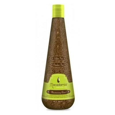 Macadamia Natural Oil Moisturizing Rinse, 10 fl oz