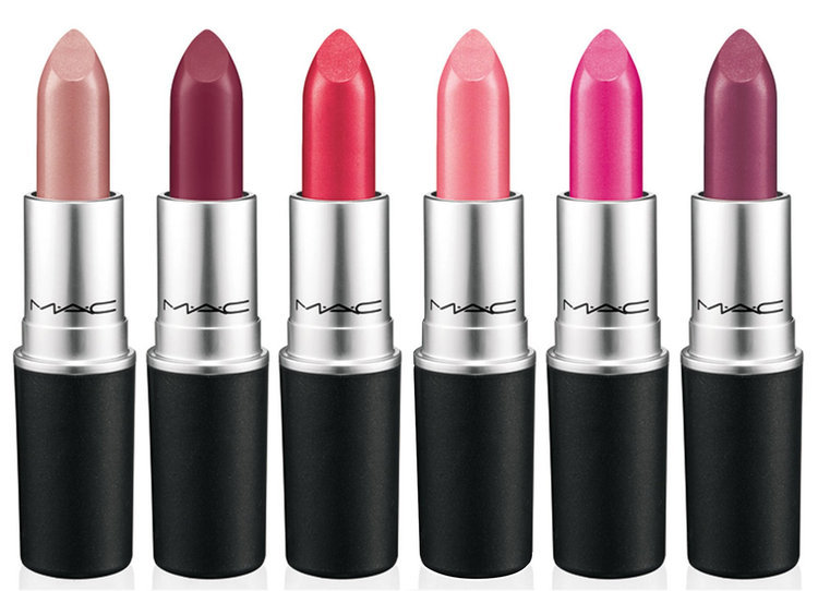 Top MAC Lipstick Reviews | Find the Best Lipstick | Influenster RA43