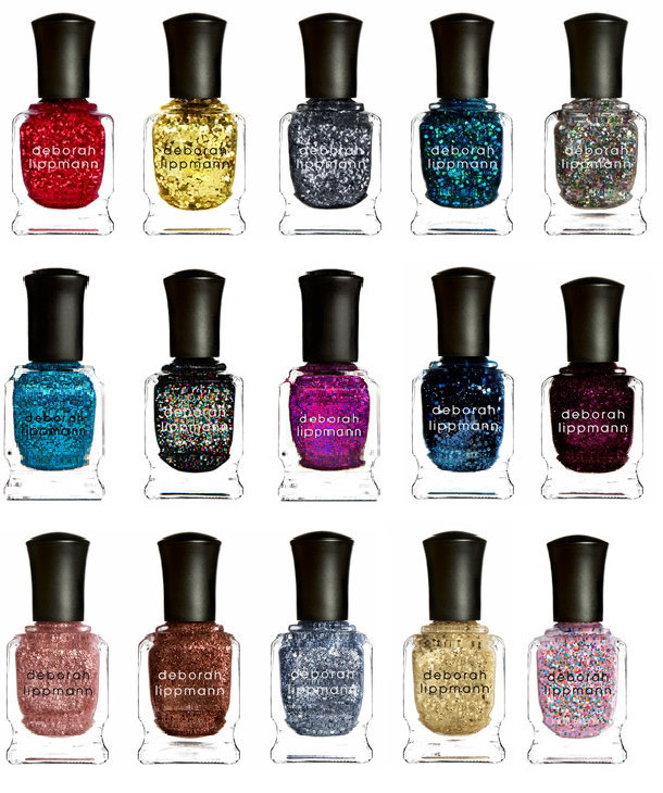 Deborah Lippmann Nail Polish Reviews