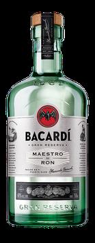 Bacardi Maestro de Ron
