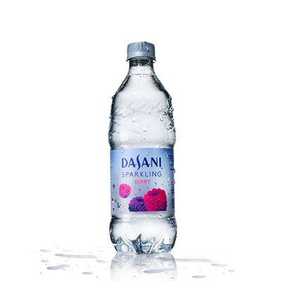 Dasani® Sparkling Berry Flavored Water