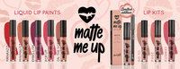 Barry M Cosmetic Single Matte Me Up Liquid Lip Paint