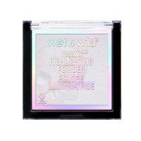 wet n wild MegaGlo Highlighting Powder Goth O Graphic Edition