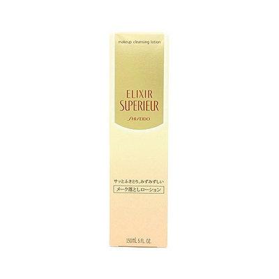 Shiseido Elixir Makeup Cleansing Lotion N