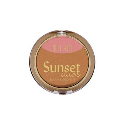 Milani Blush & Bronzer Duo