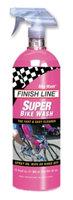 Finish Line Super Bike Wash - 1 Liter -B00320101