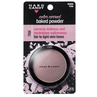 Hard Candy Color Correct Baked Powder