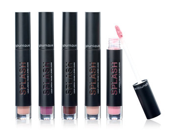 Younique MOODSTRUCK® Splash Liquid Lipstick