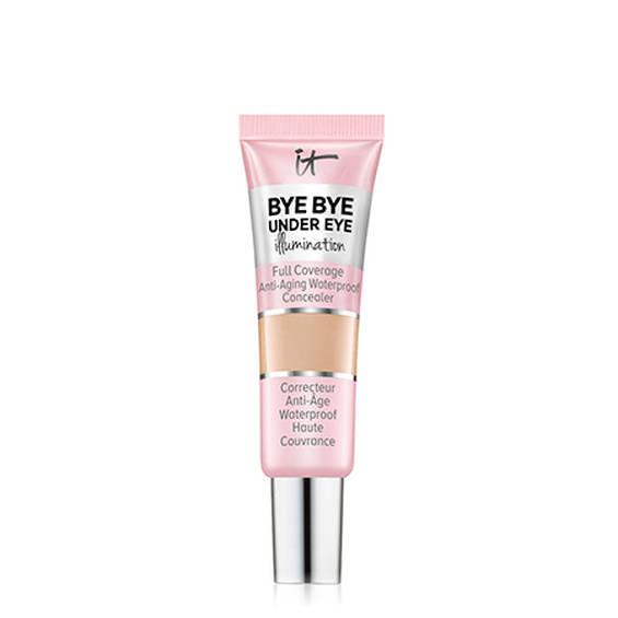 IT Cosmetics® Bye Bye Under Eye Illumination™ Anti-Aging Concealer