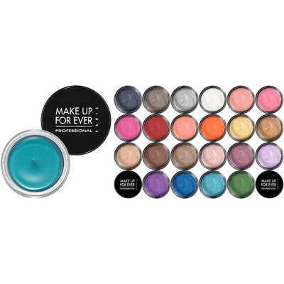 MAKE UP FOR EVER Aqua Cream Waterproof Cream Color