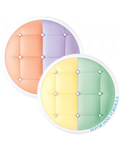 Physician's Formula Mineral Wear® Talc-Free Cushion Corrector + Primer Duo SPF 20